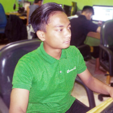 Saiful Afrirudin