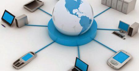 Manfaat Jaringan Internet Bagi Perusahaan