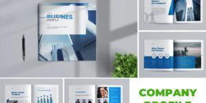 Isi Company Profile Yang Baik dan Benar