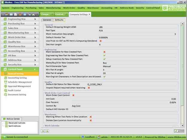 Aplikasi Stock Opname Excel