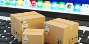 Aplikasi Untuk Pengiriman Barang / Ekspedisi / Logistik / Cargo
