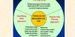 Definisi ERP dan Manfaat ERP Serta Pendekatannya