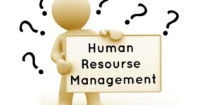 Pengertian dan Penjelasan Human Resource Management