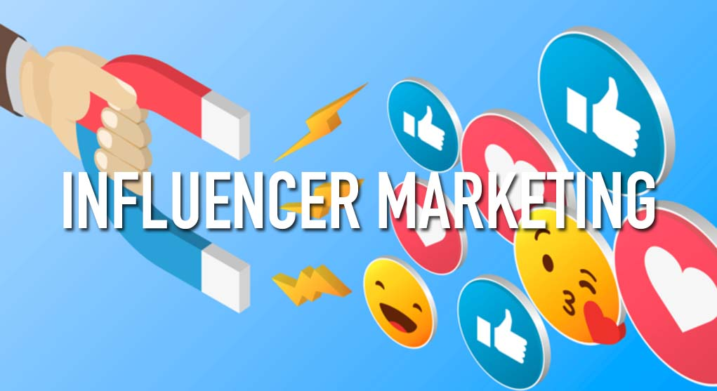 Influencer Marketing Mengenal Lebih Dekat Influencer Marketing