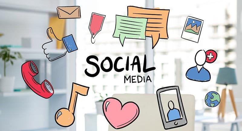 Manfaat Sosial Media Management