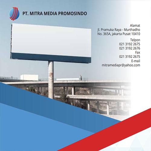 Jasa Pembuatan Desain Company Profile Perusahaan PT-Mitra-Media-Promosi