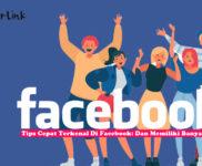 Cara Terkenal Di Facebook Dan Memiliki Banyak Fans