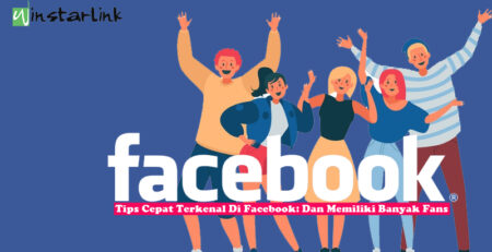Tips Cepat Terkenal Di Facebook: Dan Memiliki Banyak Fans