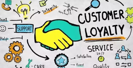 Tips Mendapatkan Pelanggan Yang Loyal Dan Repeat Order