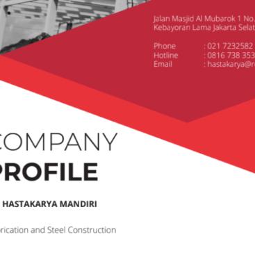 jasa pembuatan desain company profile cv_hastakarya_mandiri