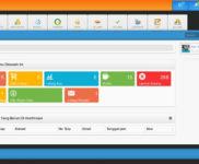 Sistem Informasi Online Bebasis Web