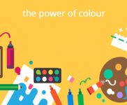 10 Psikologi Warna untuk Meningkatkan Penjualan