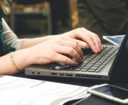 4 Cara Menjadi Penulis Konten