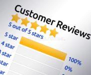 Cara Mendapatkan Review Positif Dari Konsumen