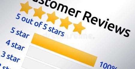 cara mendapatkan review positif