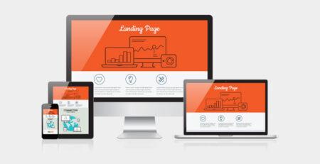 cara optimalkan landing page