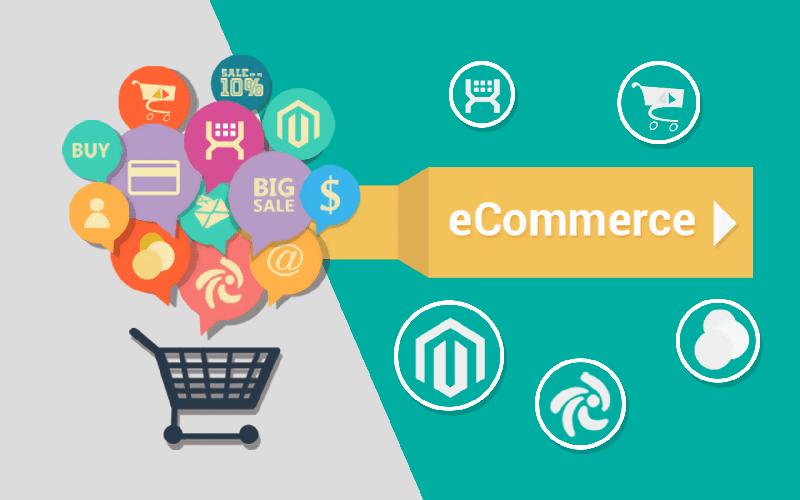 model bisnis dalam e commerce