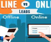 Perbedaan Pemasaran Online dan Offline | Mana Yang Lebih Relevan?
