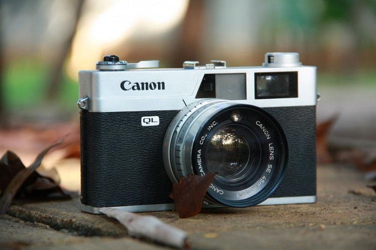 fotografi analog kembali populer di kalangan milenial