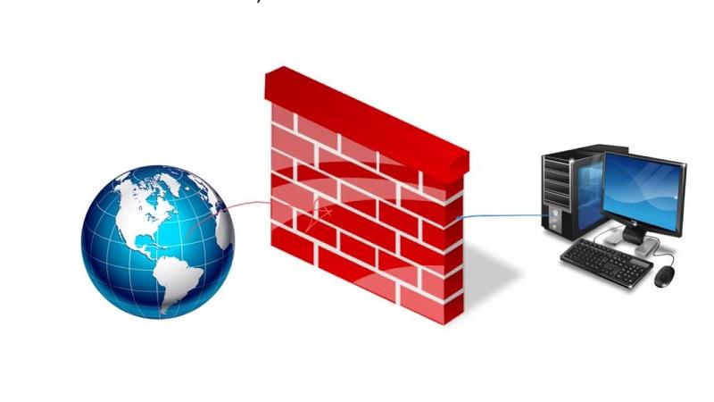 pengertian firewall