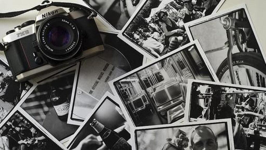 apa itu estetika fotografi