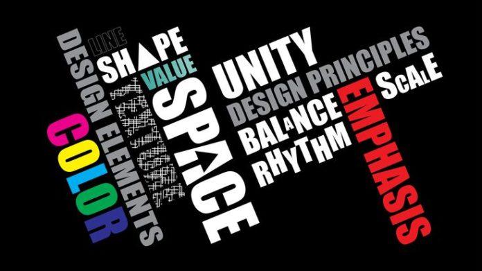 Unsur-Unsur Desain Grafis