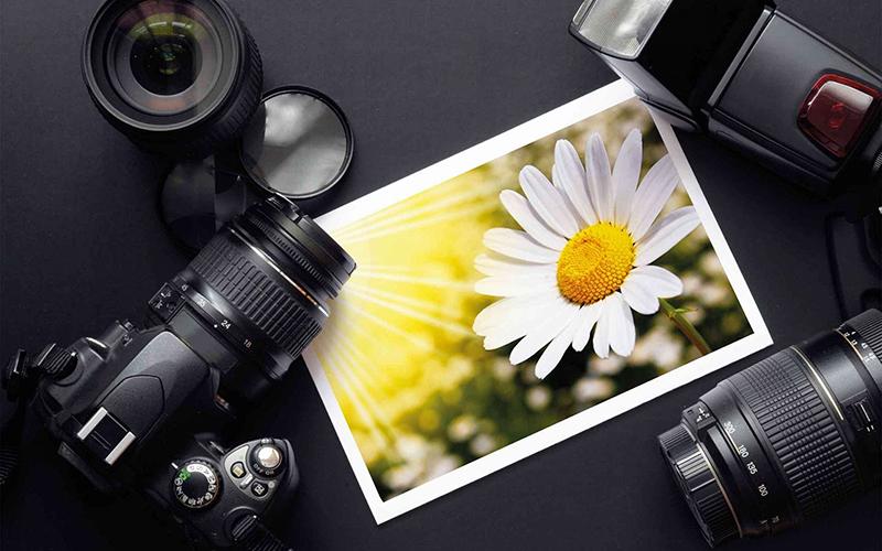 Definisi Pengertian Seni Fotografi