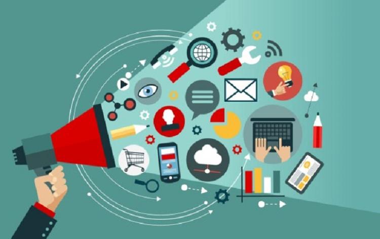 pengertian komunikasi pemasaran