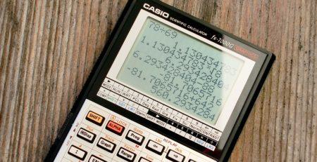 Belajar Matematika di Instagram Secara Cepat