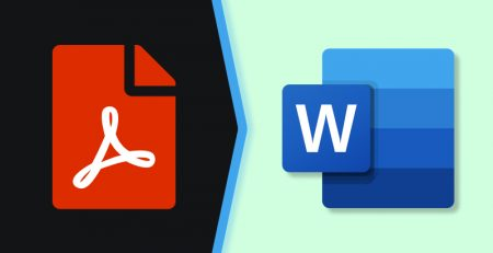 Cara Convert PDF ke WORD Secara Online (Tanpa Aplikasi)