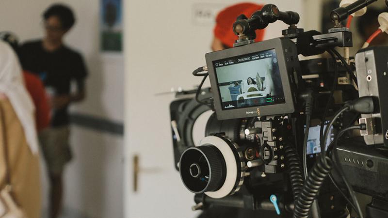 Percaya Diri Depan Kamera, Ini Rahasia Para Content Creator