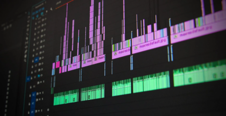 Software Edit Audio Terbaik Yang Bisa Kamu Gunakan - Winstarlink Media